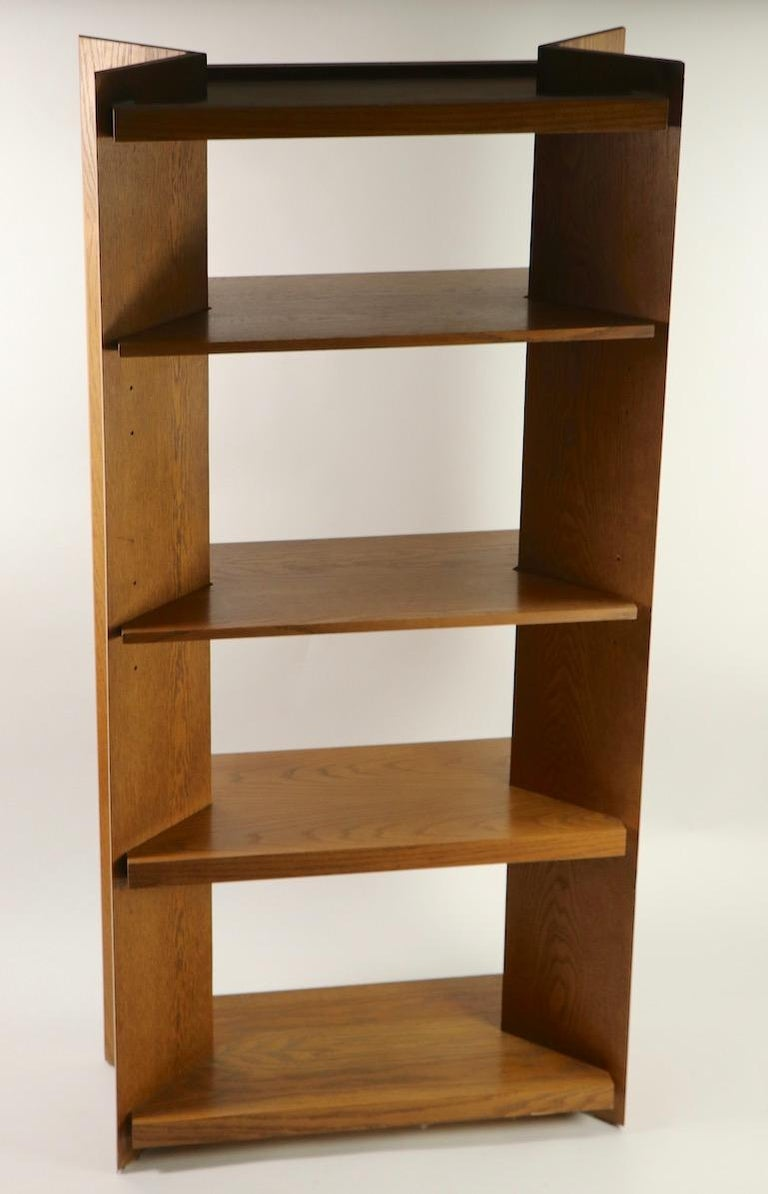 Freestanding Shelf by Lane For Sale 6