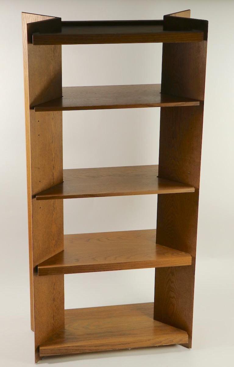 Freestanding Shelf by Lane For Sale 7