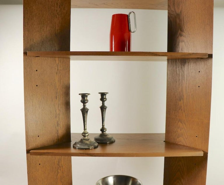 Freestanding Shelf by Lane For Sale 9