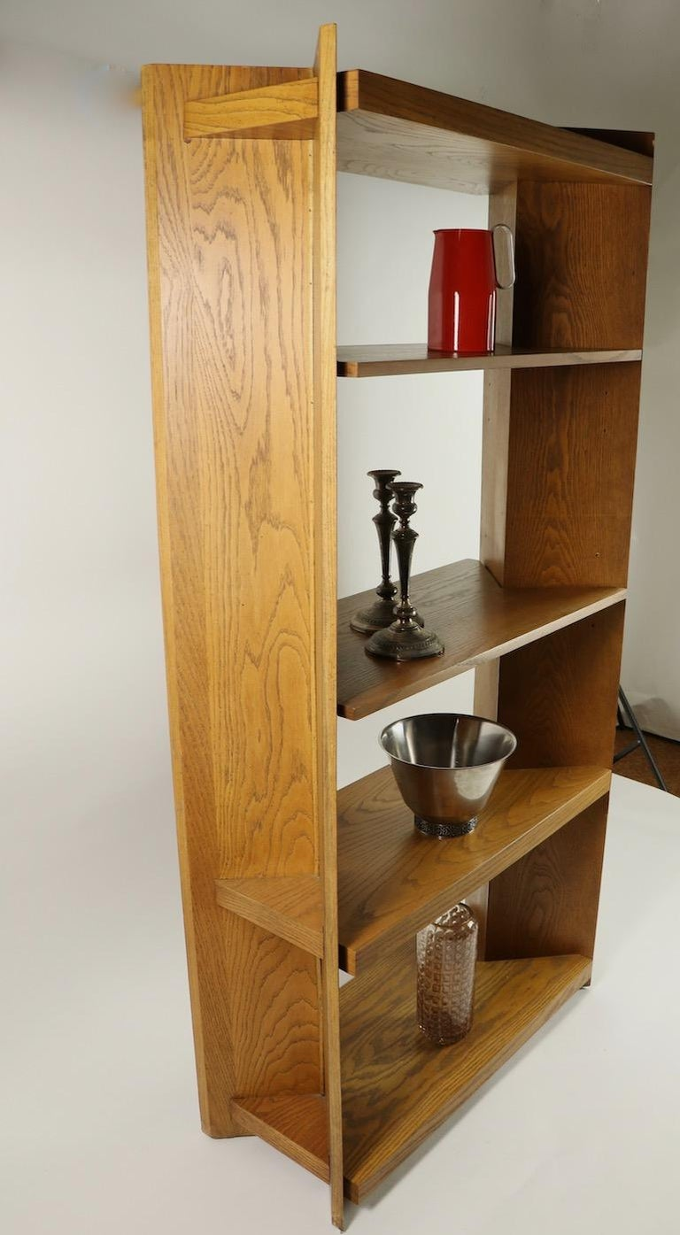 Freestanding Shelf by Lane For Sale 10