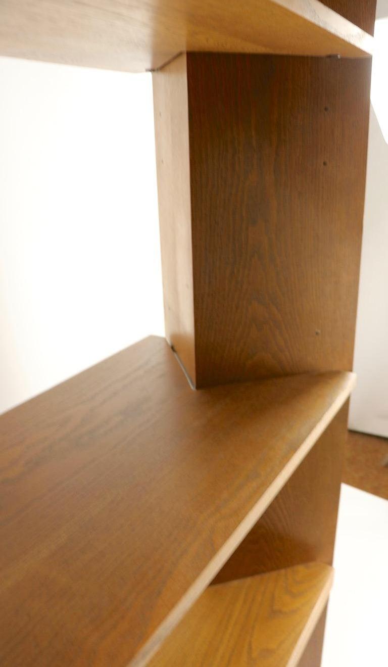 Freestanding Shelf by Lane For Sale 1