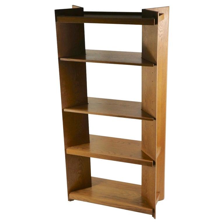 Freestanding Shelf by Lane For Sale