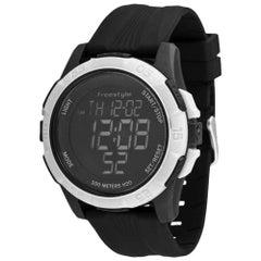 Freestyle Sport Series Kampus XL Digital Watch Black/Grey Mens Watch 101983 - 20