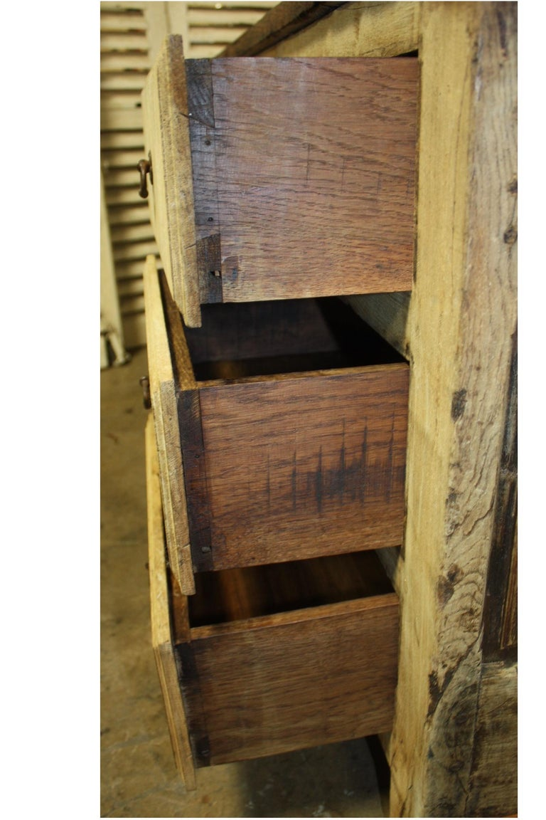 French 17th Century Desk For Sale 4