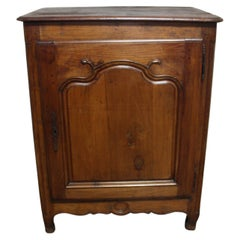 French 18th Century Buffet Confiturier