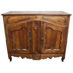 French 18th Century Buffet