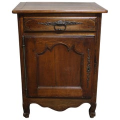 """French 18th Century Cabinet """"Confiturier"""""""