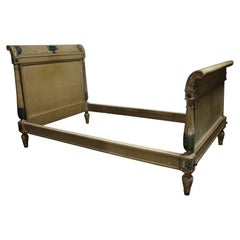 French 18th Century Directoire Bed