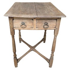 French 18th Century Side Table