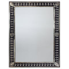 French 1920s 'Venetian' Mirror