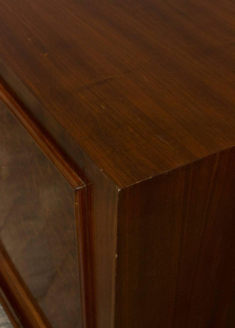 French 1940s Art Deco Style Sideboard For Sale 2