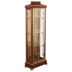 French 19th Century Bijouterie Cabinet