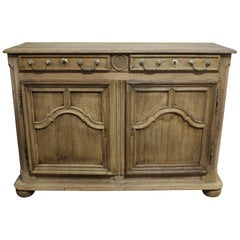 French 19th Century Buffet