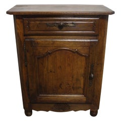 French 19th Century Cabinet Confiturier