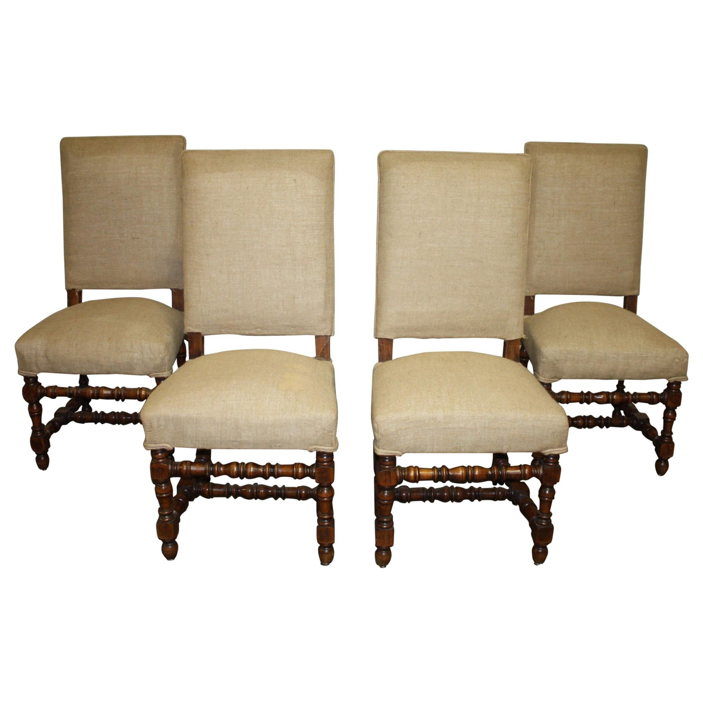 French 19th Century Chairs