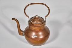 French 19th Century Copper pot
