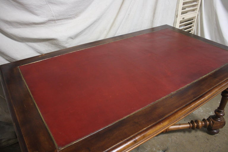 French 19th Century Desk For Sale 2