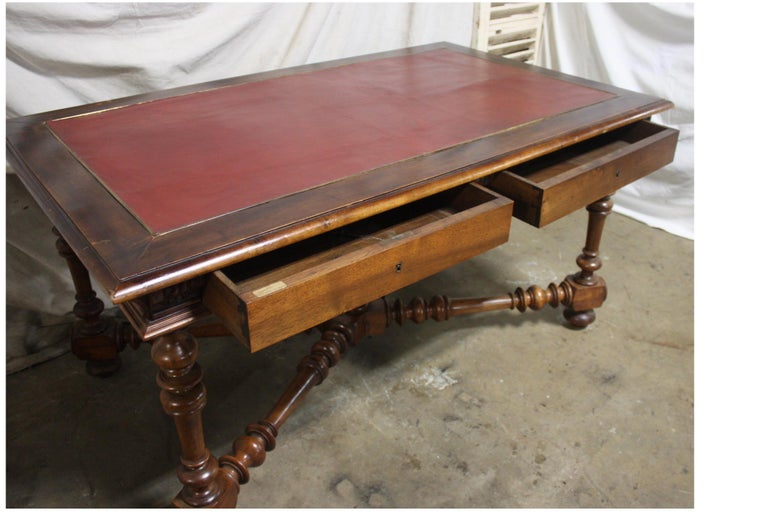 French 19th Century Desk For Sale 4