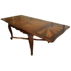 French 19th Century Dining Room Table