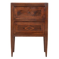 French 19th Century Directoire-Style Commode