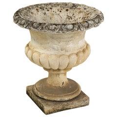 French 19th Century Garden Urn