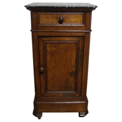 French 19th Century Louis-Philippe Side Table