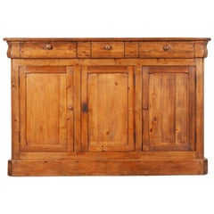 French 19th Century Louis Philippe-Style Paneled Enfilade