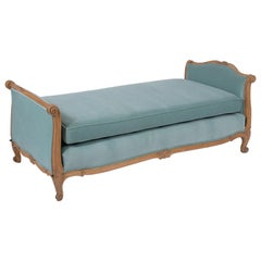French 19th Century Louis XV Daybed
