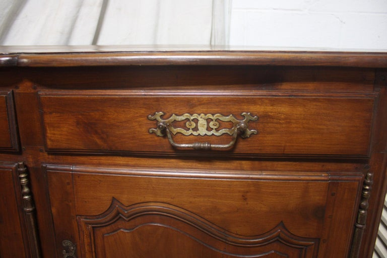 French 19th Century Louis XV Style Sideboard For Sale 12