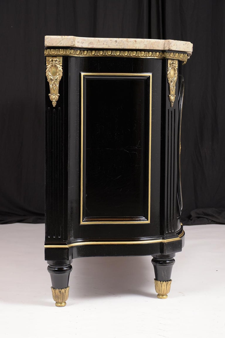 19th Century Louis XVI Buffet For Sale 2