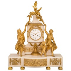Louis XVI Decorative Objects
