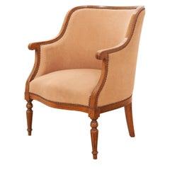 French 19th Century Louis XVI-Style Armchair