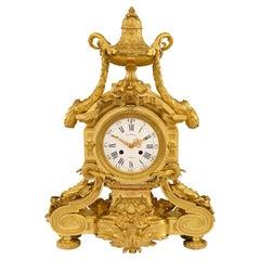 Belle Époque Clocks
