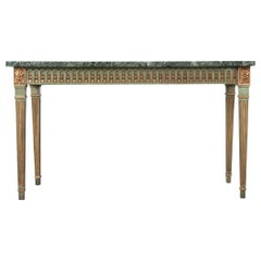 French 19th Century Louis XVI-Style Console