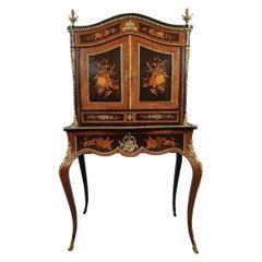 French 19th Century Louis XVI Style Desk Secretary