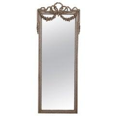 French 19th Century Louis XVI Style Mirror