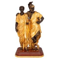 Neoclassical Sculptures