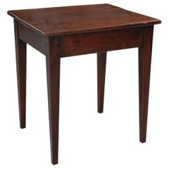 French 19th Century Oak Table