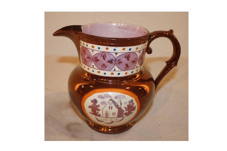 Ceramic French 19th Century