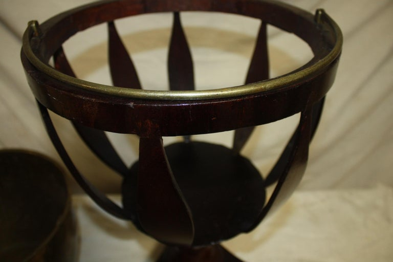 French 19th Century Planter For Sale 3