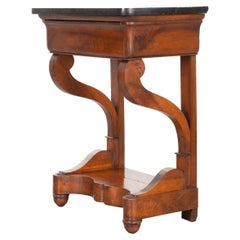 French 19th Century Restauration-Style Console