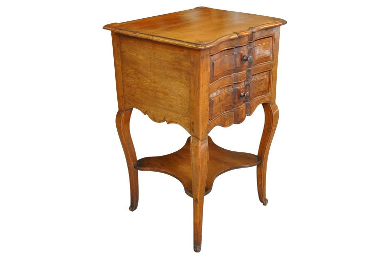 French 19th Century Side Table In Good Condition For Sale In Atlanta, GA