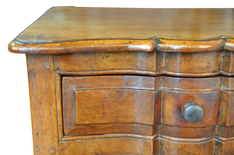 18th Century and Earlier French 19th Century Side Table For Sale