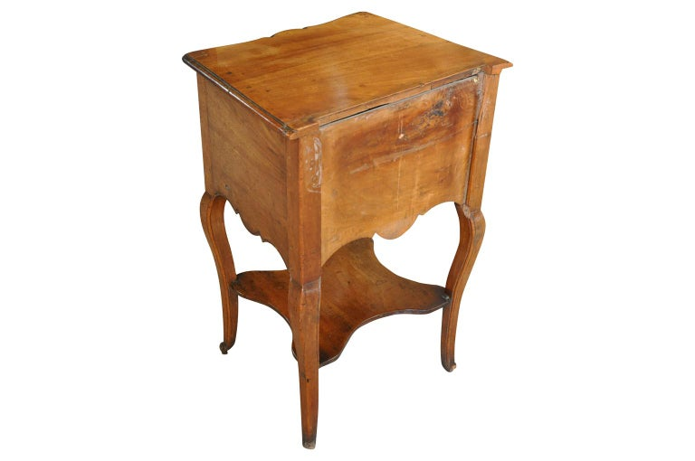 French 19th Century Side Table For Sale 1