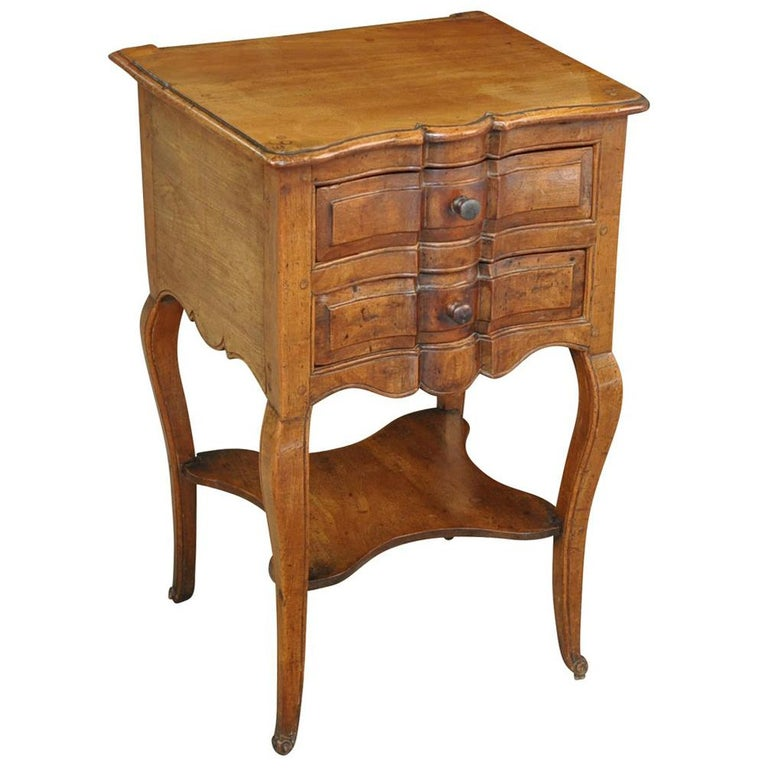 French 19th Century Side Table For Sale