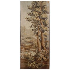 French 19th Century Tapestry, circa 1850