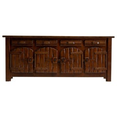 French Alps Sideboard, circa 1960