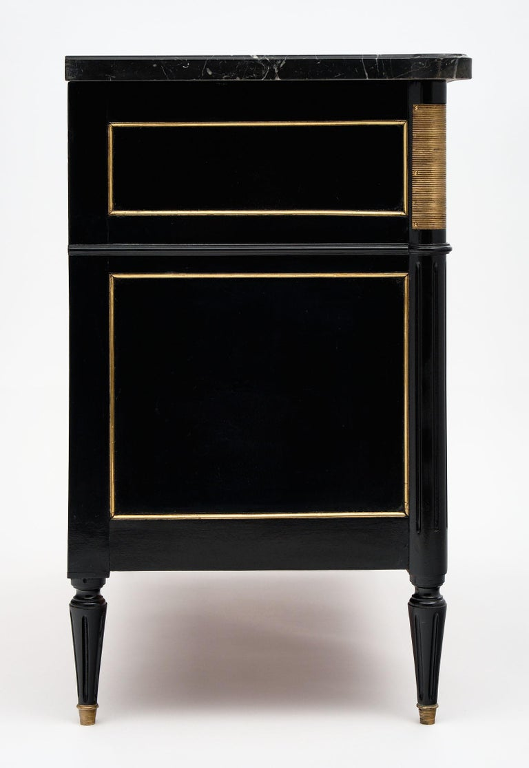 French Antique Louis XVI Style Chest/Secretary For Sale 2