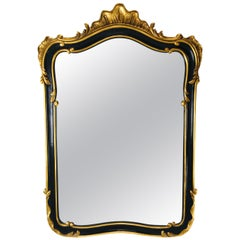 French Antique Style Mirror by John Widdicomb