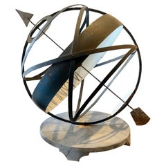 19th Century French Armillary
